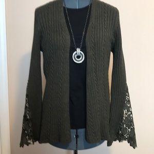Beautiful Cardigan Sweater